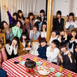 ☆NGT48がホーム…