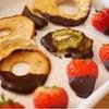 食べてキレイも手にいれるビューティースイーツの基礎知識!の画像