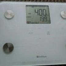★★体重★★