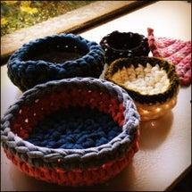 編み物会&年度末のご…