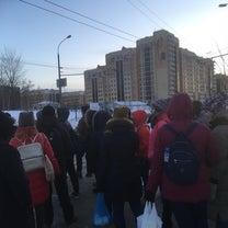 ロシアの冬あるあるの記事に添付されている画像