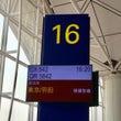 香港から横浜中華街へ…