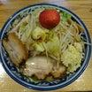 こだわり麺工房たご(49回目・名古屋市中川区)