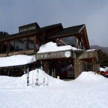 乗鞍高原スキー場14…