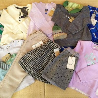 福袋ネタバレ   ラグマート10点セット 女の子95の記事に添付されている画像