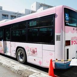 画像 「リカちゃん」ラッピングバス運行開始!_続報 の記事より 2つ目
