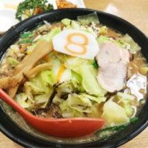 金沢でラーメン食べて