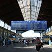 世界一美しいマクドナルド♪ ブダペスト西駅
