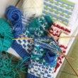 【棒針編み】初級コー…