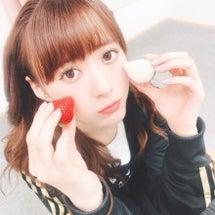 いちご。生田衣梨奈