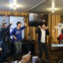 3回目の福島ライブで…