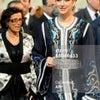 【モロッコ王室】ラーラ・サルマ妃  Caftanの画像