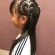 子どもの髪でも細かく…