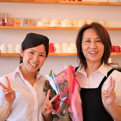25年続くケーキ屋に壱岐からお嫁に来たお嫁さんの記事に添付されている画像