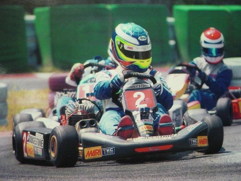 2002年のインディ・レーシング・...