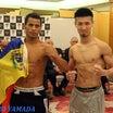 小西伶弥vsカニサレス 「結果」 WBA世界ライトフライ級王座決定戦