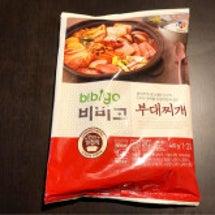 2分で食卓が韓国に!…