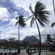 ボラボラ島の天気 1…