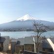 #富士山  #河口湖…