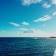 Malibuの桟橋。
