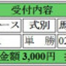 阪神9R 10R 結…