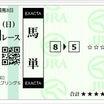 3/18(日)のガールズケイリン「佐世保MN初日」のオリジナル出走表です!