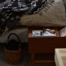 * 寝室 模様替え …