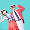 OSKが桐生麻耶主演でミュージカル「巴里のアメリカ人」上演