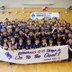 6年生 卒団式!