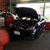 最近 増えてきた 86 ZN6  BRZ  ZC6 エクテク 現車 セッティングについて