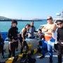 若夏!水納島、瀬底島…