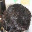 パーマが欲しい髪質ほ…