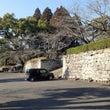 高鍋城/宮崎県高鍋町