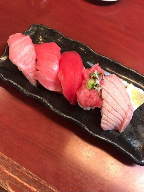 地元の回転寿司の記事より