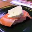 回転寿司をはしごしてみた。