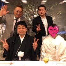 口笛なるお☆結婚式