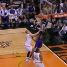 NBA:スチーブ・カ…