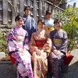 京都と着物とソウドウ…