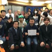 次回の東京ゲスト情報…