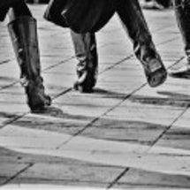 人生は即興ダンス か…