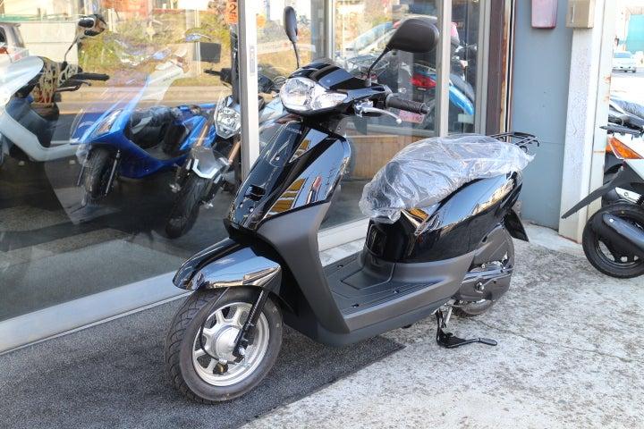50ccスクーター オススメの二機種
