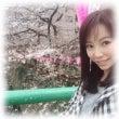 ☆目黒川の桜を見なが…