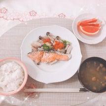 ☆ 今日の夕食♪ ☆