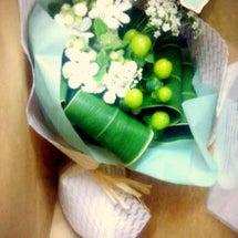 ♡愛を込めて花束を♡