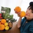その日一番の野菜と果…