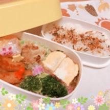 お弁当【食事&体重記…
