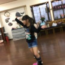 ダンス(^ω^)ダン…