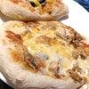 ナポリ風ピザ作りの画像