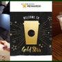 Gold Star昇…