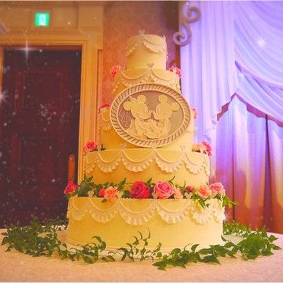 【ミラコスタ結婚式♡第2章の6】《第2回打ち合わせ》⑤会場装花の記事に添付されている画像